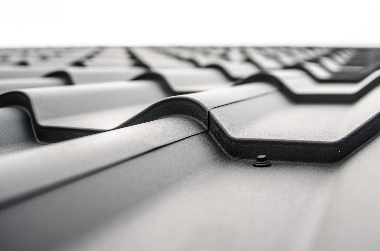 Сталь для профнастила: характеристики и виды полимерных материалов для покрытия
